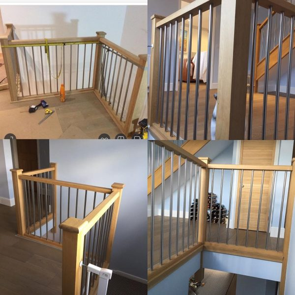 Bespoke staircases in Bournemouth