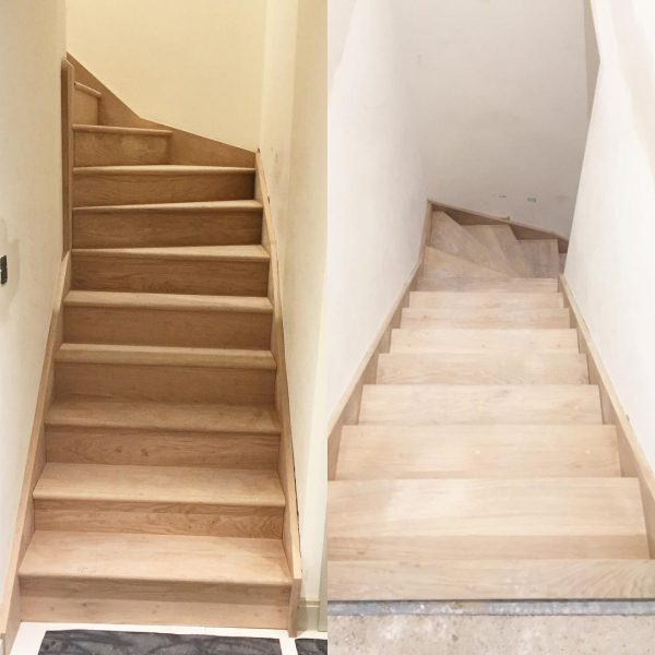 Bespoke Staircases Poole