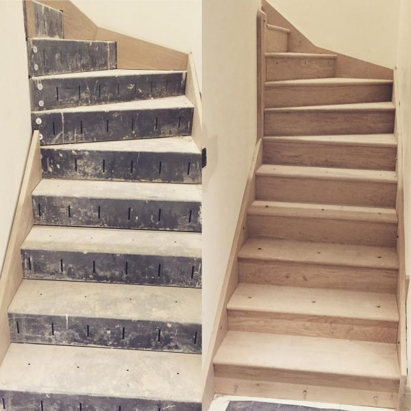 Bespoke Staircases in Poole