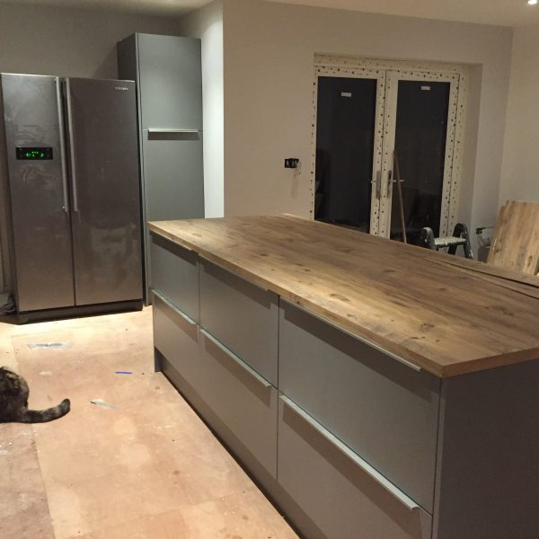 Kitchen Fitters in Bournemouth
