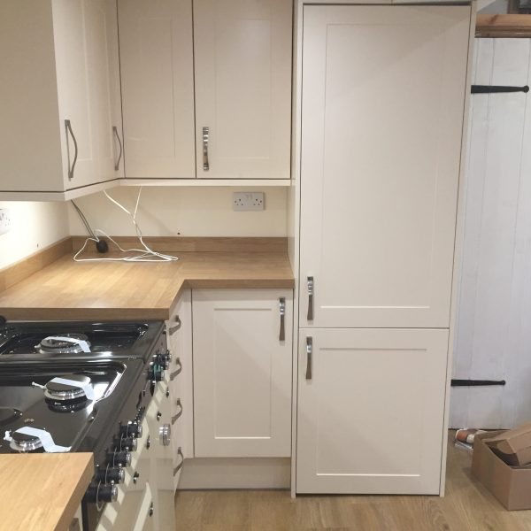 Kitchen Installers Bournemouth