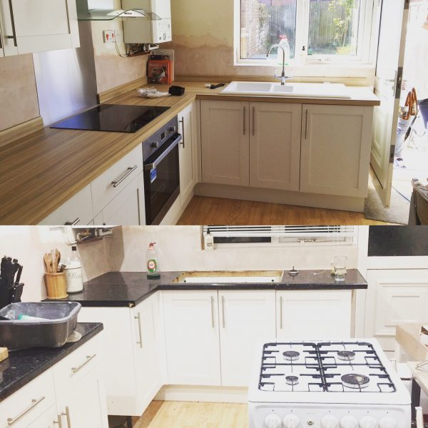 Kitchen Installers in Bournemouth