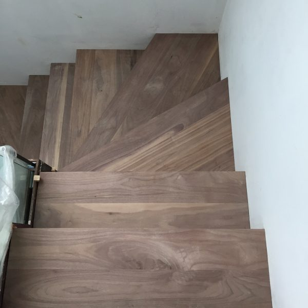 Bespoke Staircases in Broadstone