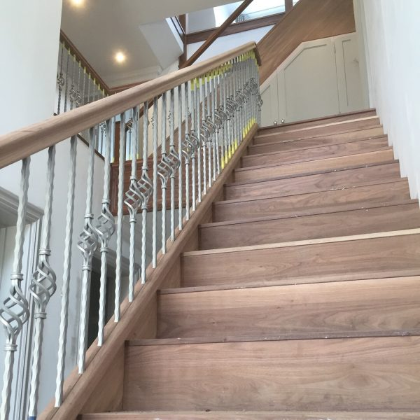 Bespoke Stair Cases Westbourne