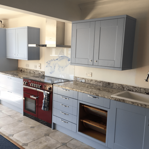 Kitchen Installers Poole